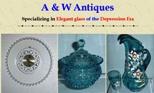 A & W Antiques
