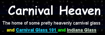 Carnival Glass Heaven
