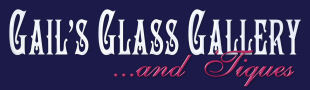Gail's Glass Gallery