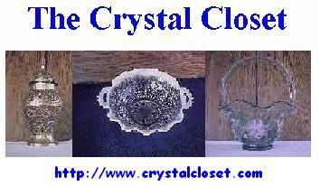 The Crystal Closet