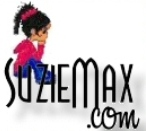 Suzie Max website